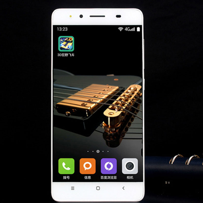cheap m5 5 4g unlocked dual sim android smartphone quad core 1 8gb cell phone ebay. Black Bedroom Furniture Sets. Home Design Ideas