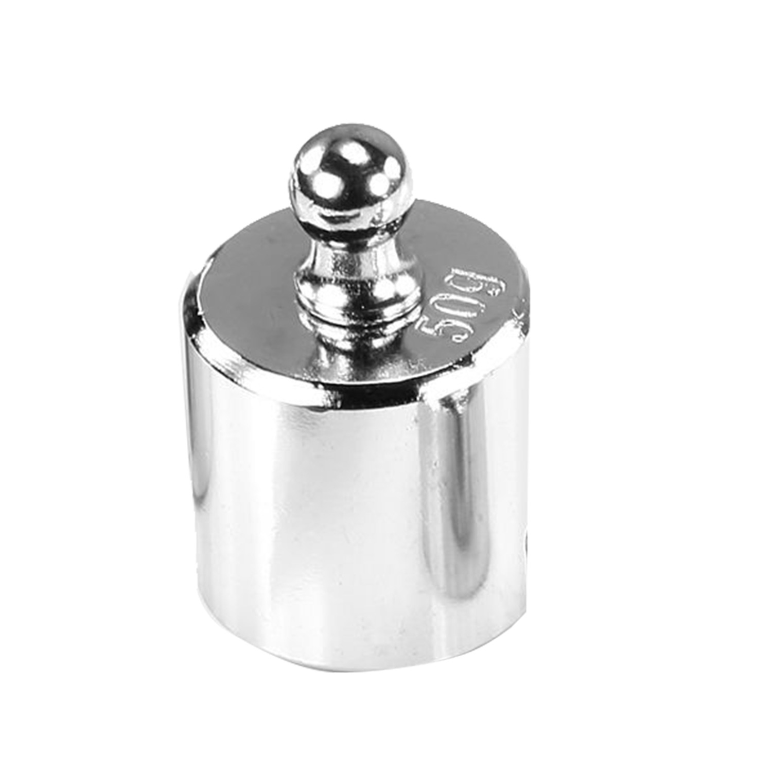 6B9F-Weight-Chrome-Calibration-for-Digital-Jewellery-100g-50g-20g-10g-5g-Silver