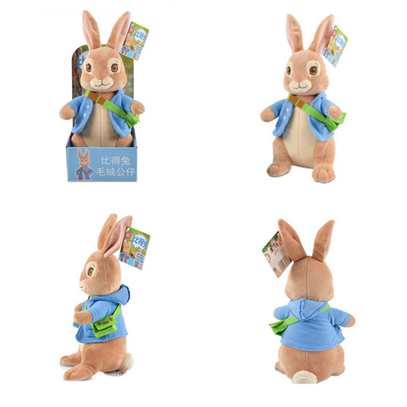 64CA-Soft-Lovely-Push-PP-Cotton-Rabbit-Dolls-Gifts-Collections-Kids-Children