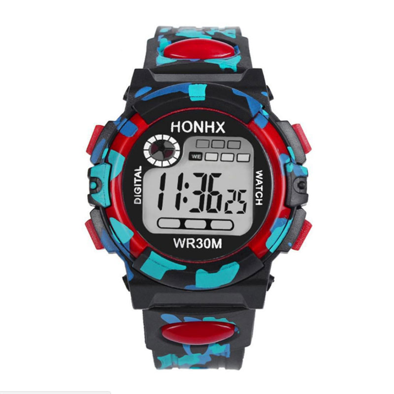 D36F-Kids-Camo-Digital-Watches-Fashion-LED-Watch-Wristwatch-Waterproof-Outdoor