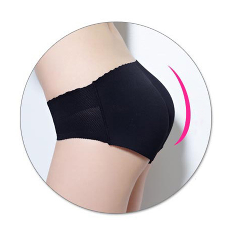 9441-Body-Shaped-Underware-For-Women-Shapeware-Buttock-Padded-Enhancer-Hip-Up