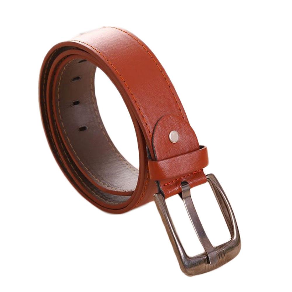 FD9B-Adjustable-Fashion-Simple-Men-Leather-Belts-Waistband-Buckle-Waist-Strap