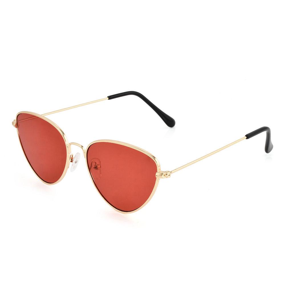 2A55-Lady-Women-Sunglasses-Lens-Oval-Frame-Cat-Eye-Oversized-Fashion-Anti-UV
