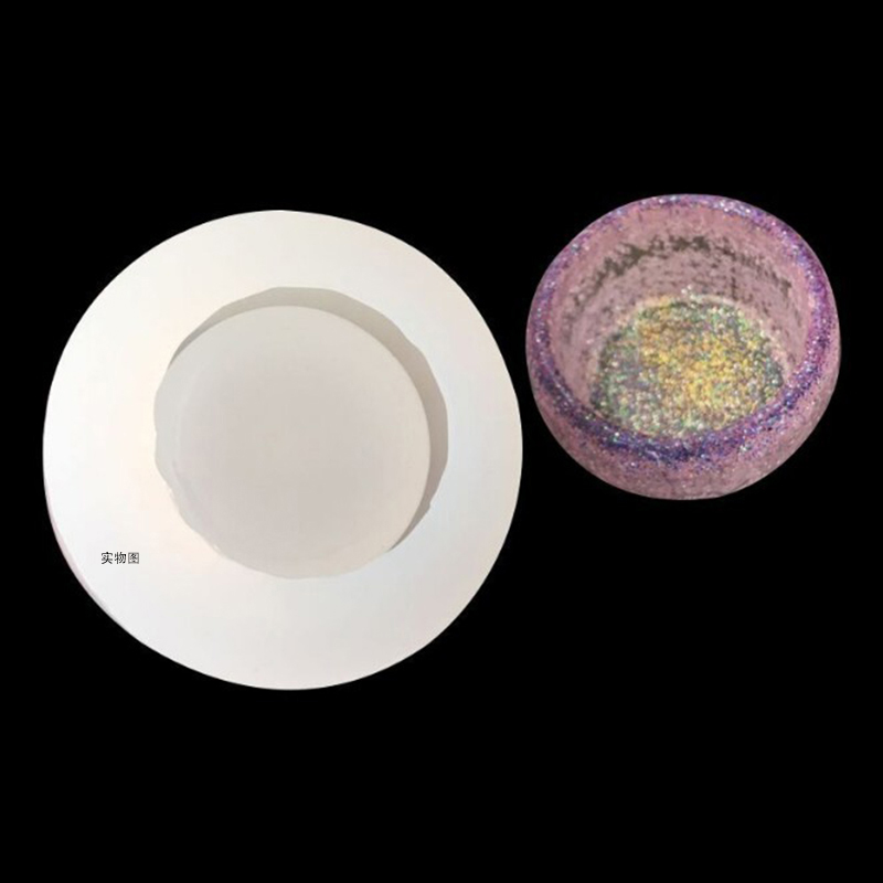 8EE2-Jewelry-Beading-Mould-DIY-Silicone-Mold-Resin-Crystal-Bowl-Plate-Handmade