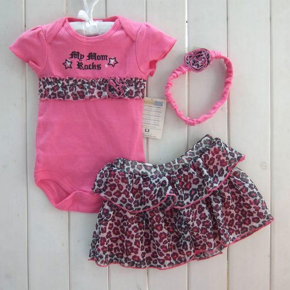 Cute Baby Girl Clothes Newborn  Beauty Clothes