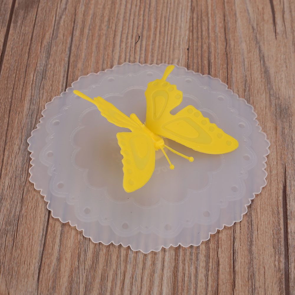 88CD-Butterfly-Water-Cup-Cover-Silicone-Leakproof-Coffee-Mug-Lid-Cap-Access