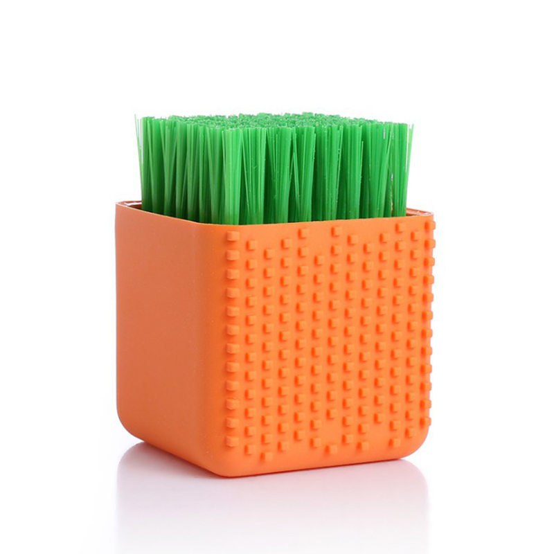 07B4-Silicone-Brush-With-Soft-Hair-Cleaning-Cleaning-Double-Side-Kitchen-Tool