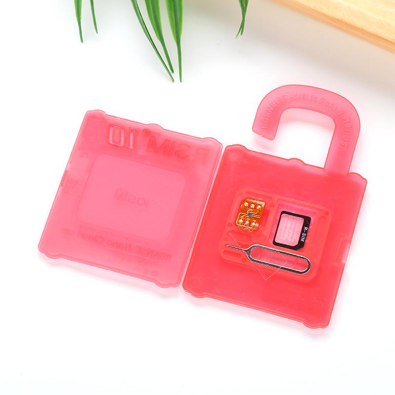 R-SIM11-11-10-Nano-Unlock-Card-For-iPhone-7-6-6s-5S-5C-SE-Plus-4G-iOs-Univ