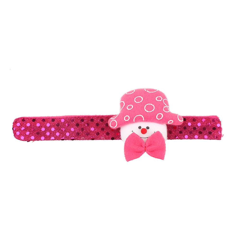 792E-Christmas-Pat-Ring-Sequin-Bracelet-Adornment-Pops-Circle-Wristband-Gift