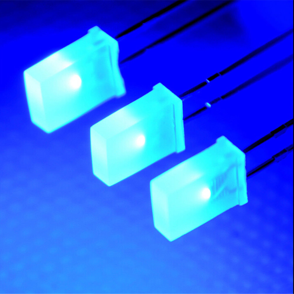 Durable-Emitting-Diode-LED-Light-DIY-Car-Lighting-Water-Clear-Square-Models