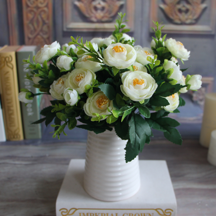 ECFB-6-Branches-Artificial-Fake-Peony-Flower-Arrangement-Home-Hotel-Decoration