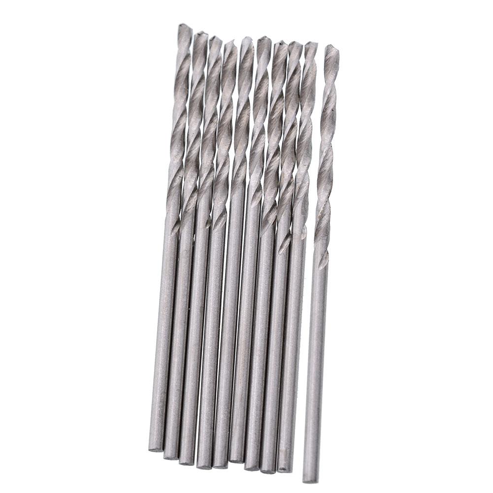 56B9-Pro-10pcs-0-5-2-5mm-Micro-HSS-Straight-Shank-Twist-Drill-Bits-Set-Kit