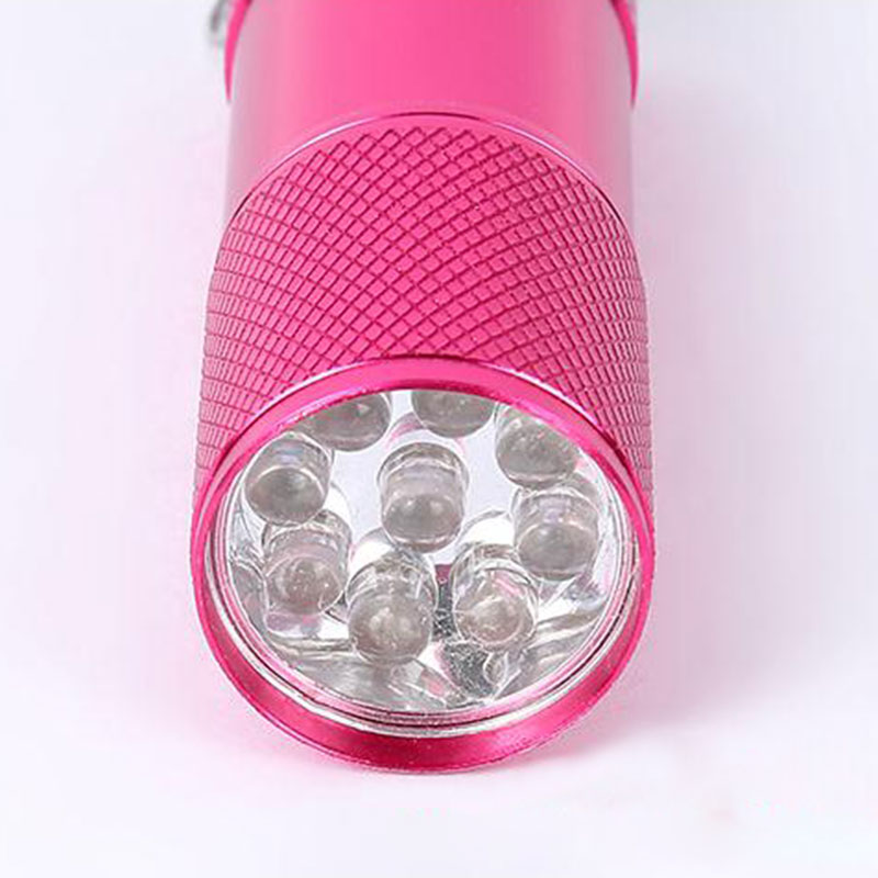 18B1-Find-Pet-Stains-Cat-Dog-Urine-Blood-12-LED-Ultraviolet-Light-Flashlight