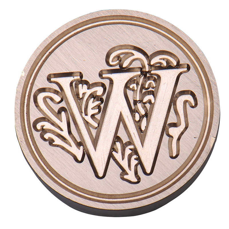 single letter wax seal script style s practical personalized vintage wax seal stamp spoon letter 151