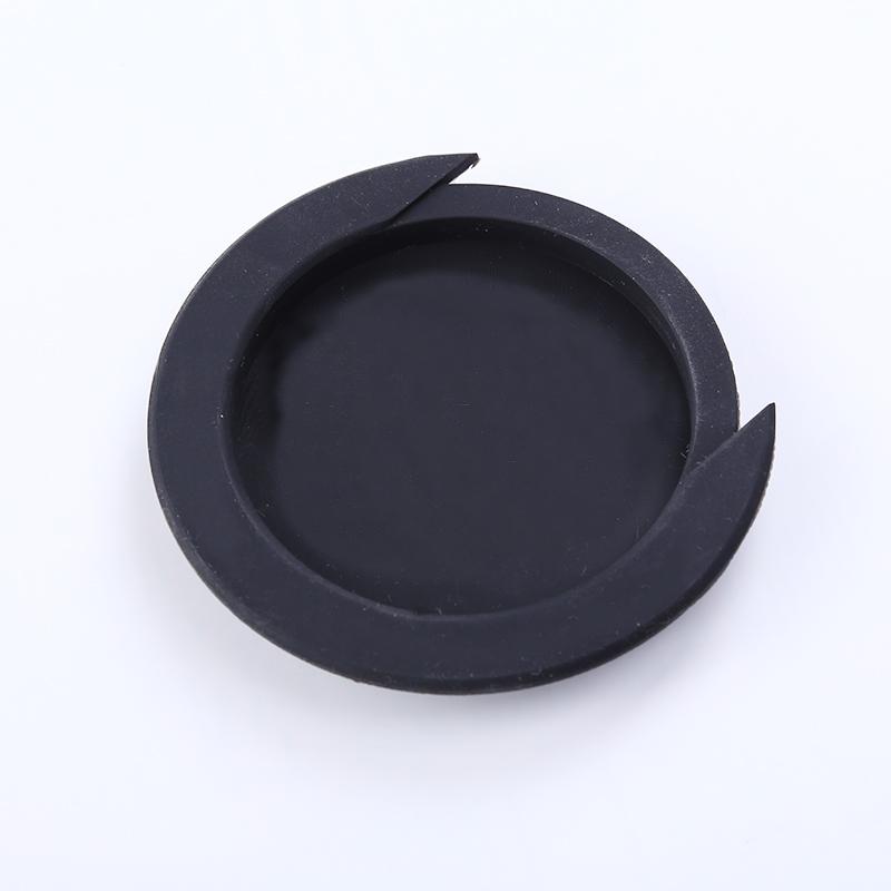 A649-Black-Acoustic-Electric-Guitar-Sound-Hole-Cover-Block-Plug-Accessories