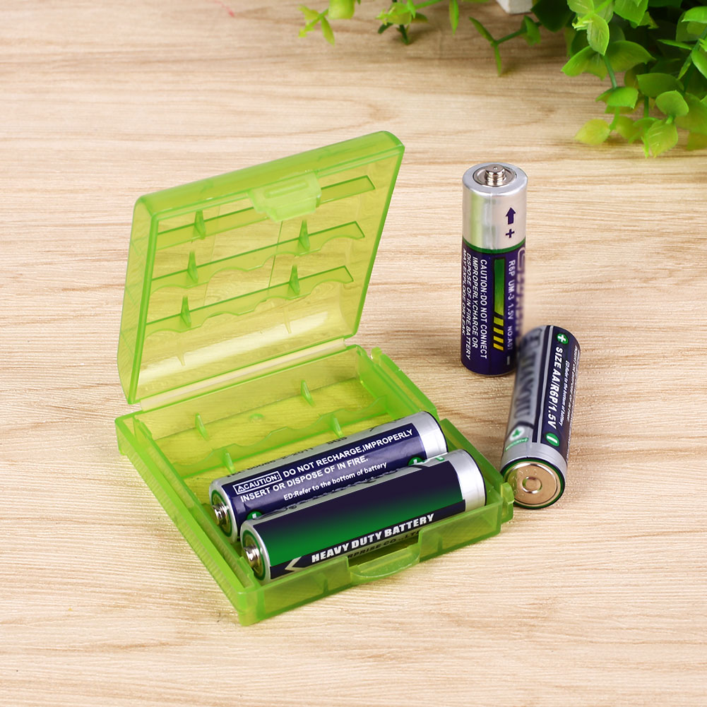 2C7C-Hard-Case-Holder-Storage-Box-Cover-Shell-For-Rechargeable-AA-AAA-Battery