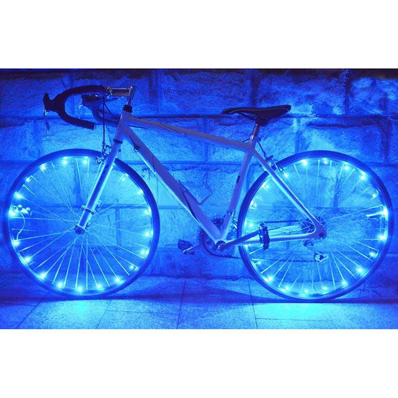 3DBC-LED-Cycling-Rim-Lights-Wheel-Spoke-Bicycle-String-Strip-Reflectors-Lamp