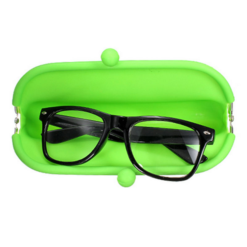 C141-New-Silicone-Spectacle-Bag-Glasses-Soft-Pen-Case-Coin-Wallet-Pouch-Gift