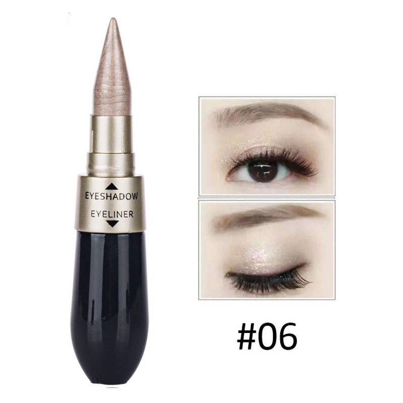 A948-Double-end-Liquid-EyeShadow-Eyeliner-Easy-to-wear-Makeup-Beauty-Pro-Dating
