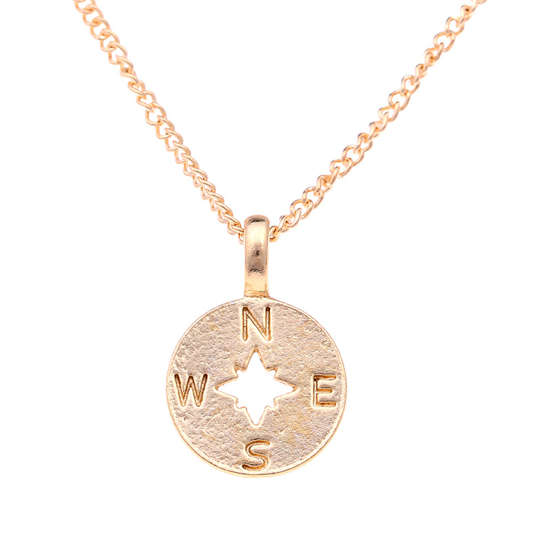 559A-HOT-Charm-Womens-Unicorn-Pendants-Rose-Gold-Chains-Choker-Necklaces-Gift
