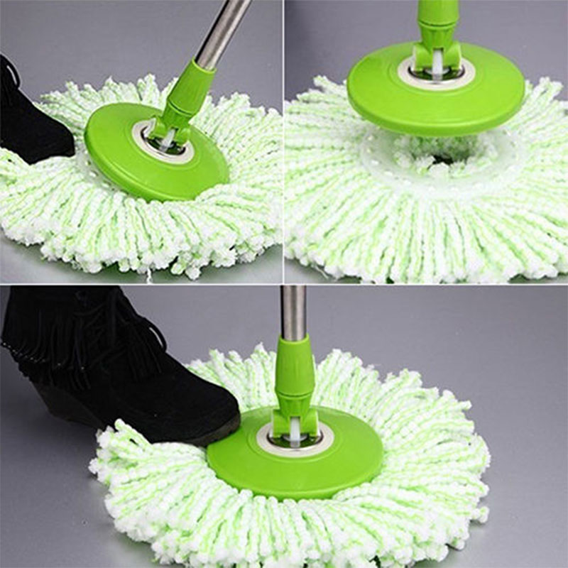 360-Degree-Rotation-Mophead-Microfiber-Floor-Household-Supplies-Practical-510E