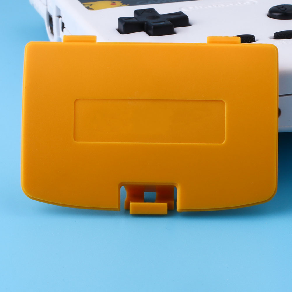 90C6-Battery-Cover-Door-Protector-For-Nintendo-GBC-Game-Player-System-Plastic