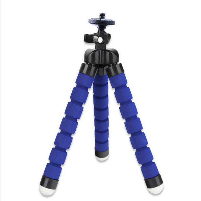 26CB-Flexible-Sponge-Octopus-Tripod-Stand-Bracket-For-Digital-Camera-Universal