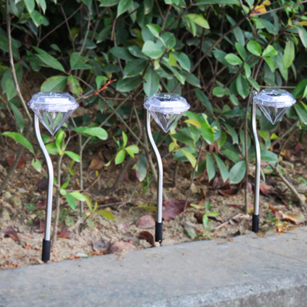 0097-Solar-Spot-Lights-Sun-Powered-LED-Garden-Outdoor-Garden-Lamps-Woodside