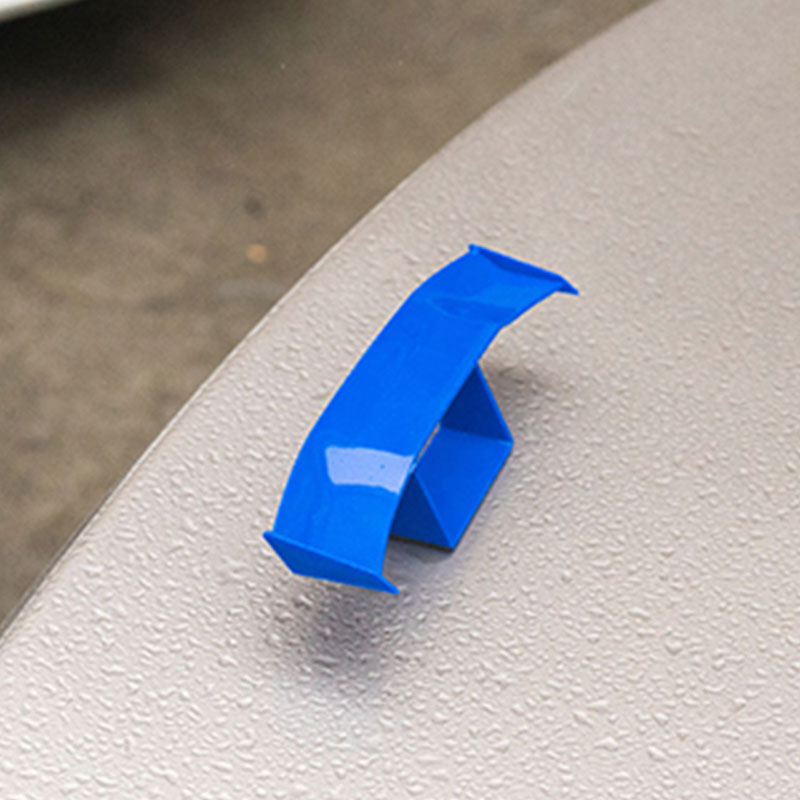 2750-6-7-034-Universal-Car-Auto-Tail-Decoration-Spoiler-Wing-No-Drilling-Trunk
