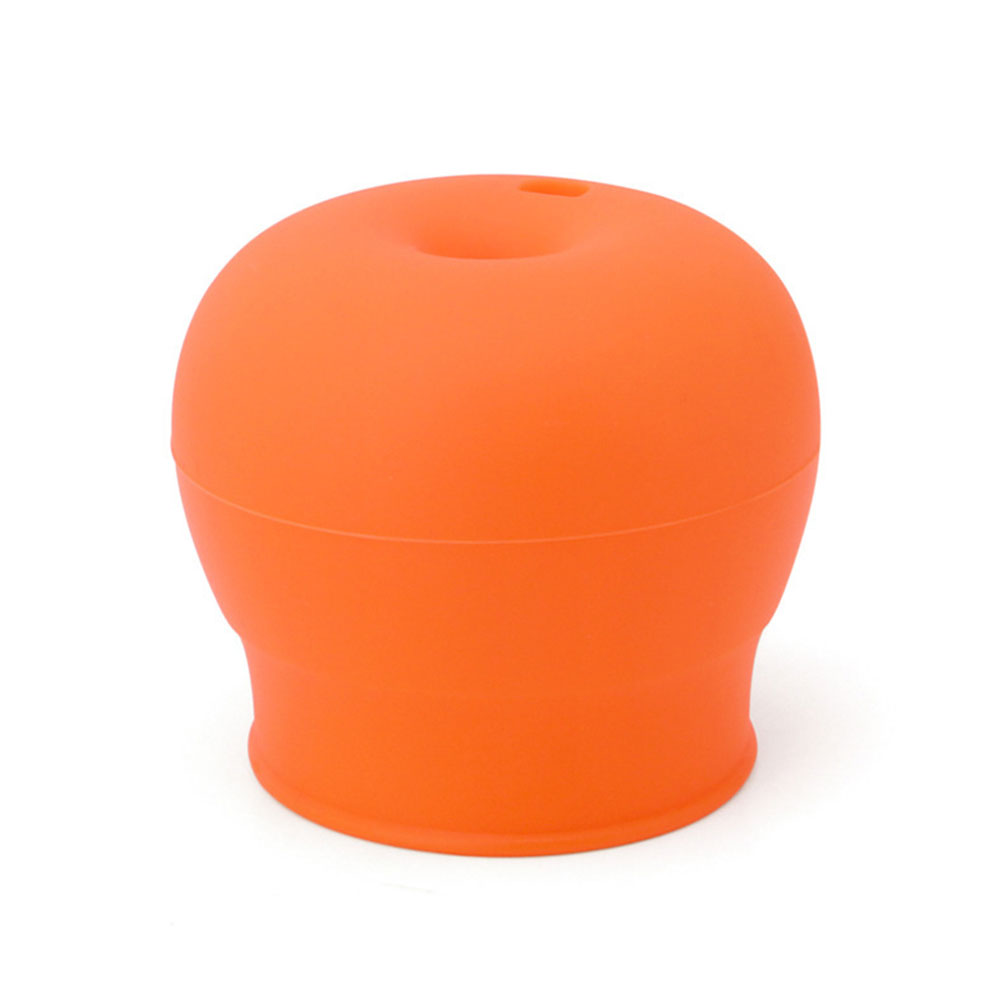 775C-Silicone-Cup-Water-Bottle-Straw-Lid-Cover-Spill-Proof-Cap-Toddler-Drinking