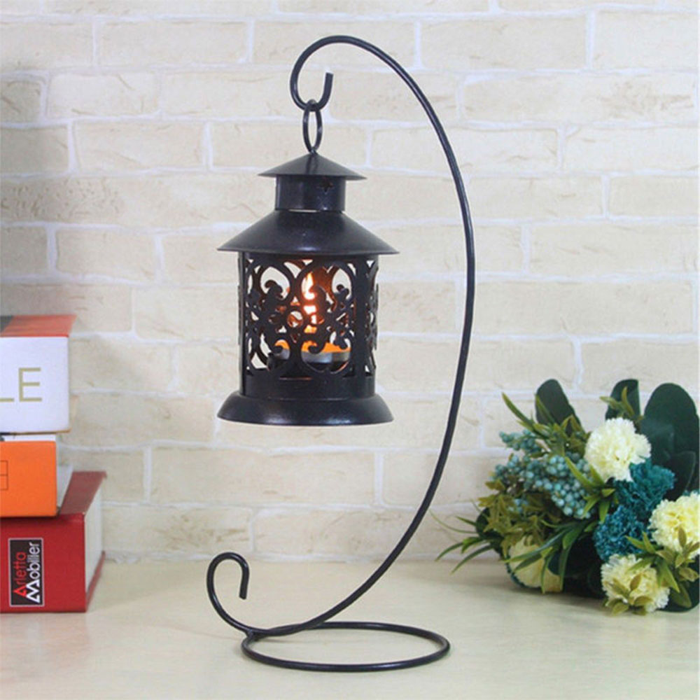 0AA7-Table-Lantern-Candle-Hanging-Stand-Holder-Glass-Bottle-Rack-Decor-Ornament