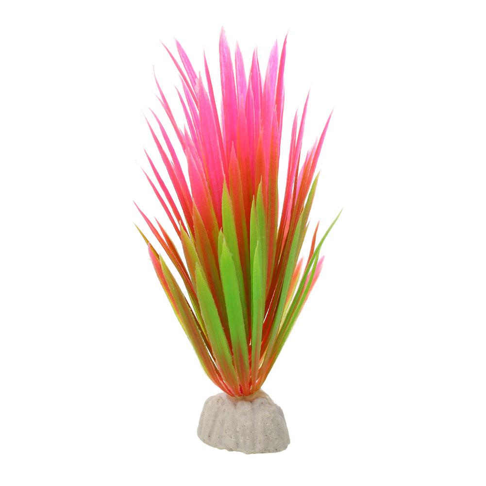 D700-Artificial-Narcissus-Water-Grass-Fish-Tank-Aquarium-Decor-Ornament-13cm
