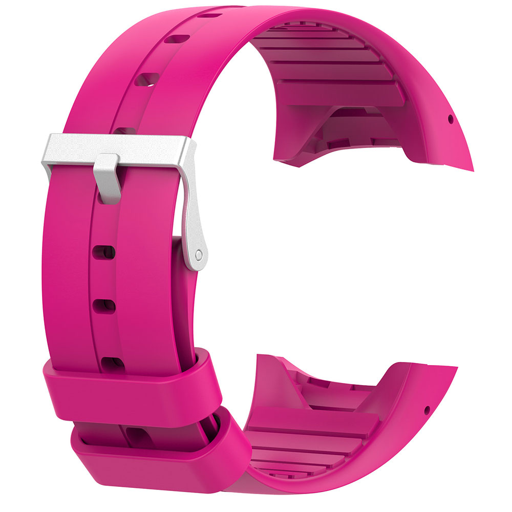712C-Silicone-Watch-Strap-Wrist-band-Replacement-for-Polar-M400-M430-Watchbands