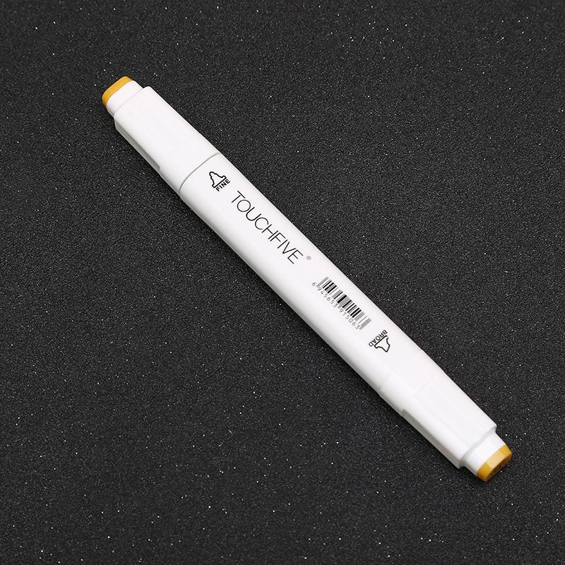 E3AF-Set-Double-Head-Oil-Marker-Pen-Broad-Fine-Point-Art-Drawing-Pens-Markers
