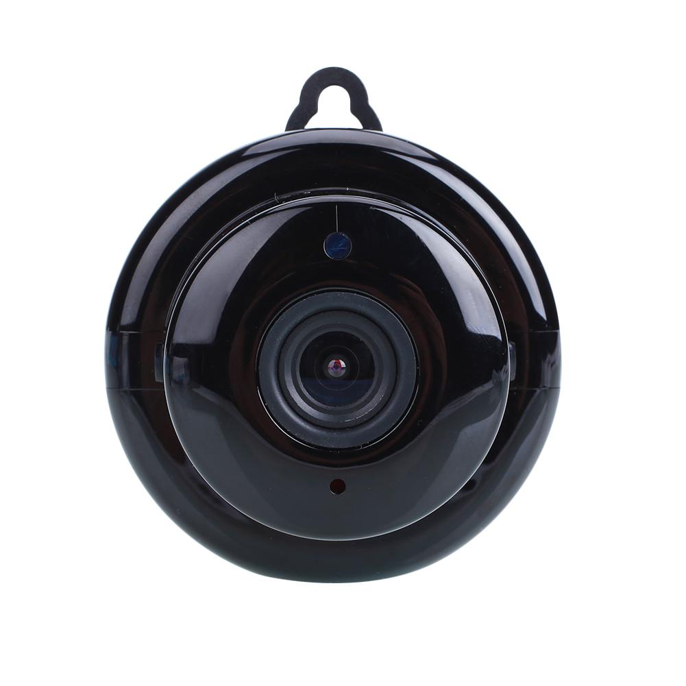 10A7-Mini-HD-Wireless-Wifi-IP-Camera-IR-Security-Webcam-Baby-Monitor-CAM-Black