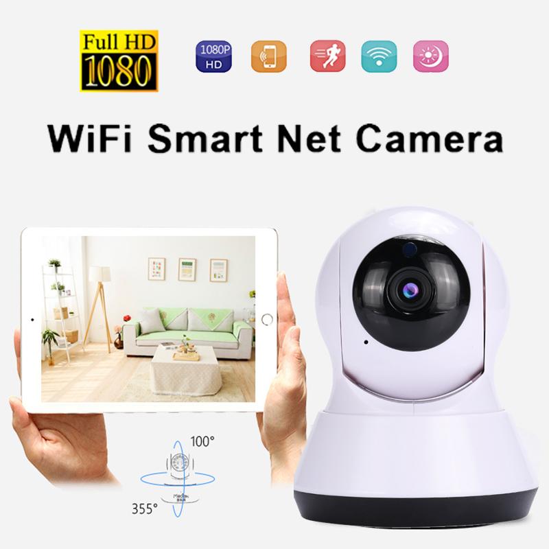 7108-Home-Security-HD-IP-Camera-Wireless-Smart-WiFi-WI-FI-Audio-CCTV-Camera-HOT