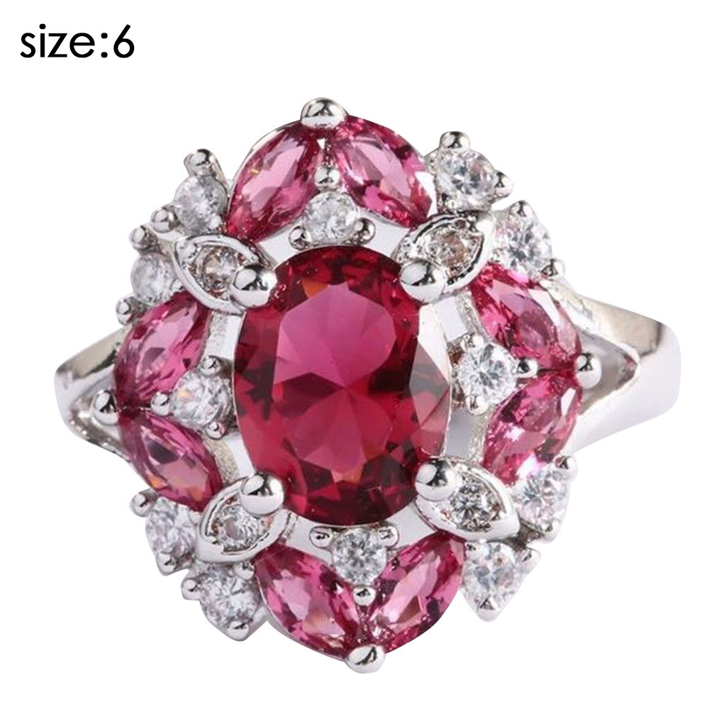 421D-Gemstone-Ring-Ring-Jewelry-Engagement-Women-Creative-Size-6-10