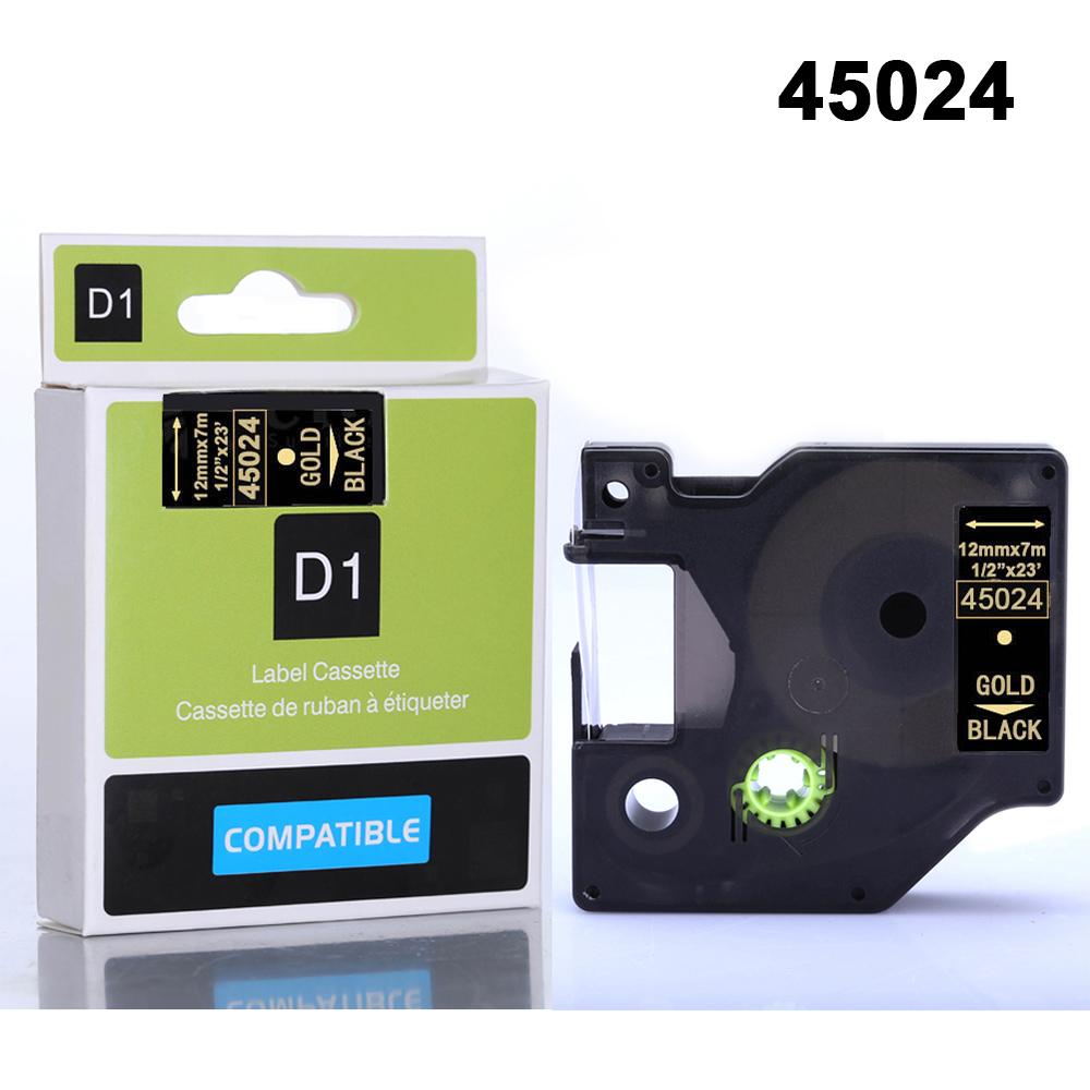 9090-Sticker-Tape-Label-Printer-Tape-Office-Cartridge-Cassette-Tag-for-DYMO-D1