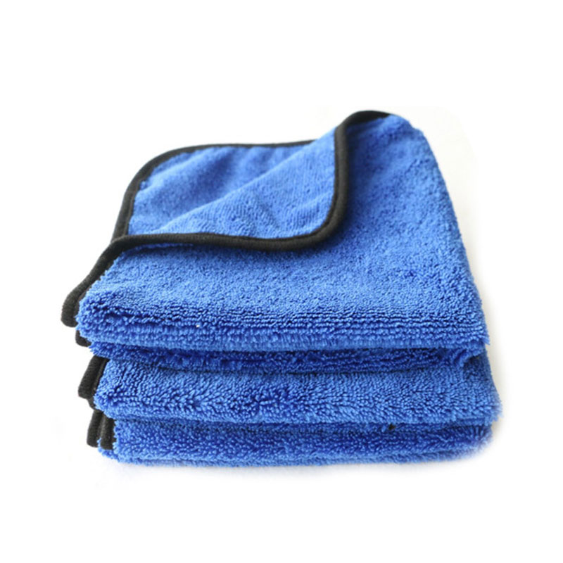 7DC6-Car-Care-Auto-Wax-Polishing-Detailing-Towels-Microfibre-Cleaning-Cloth