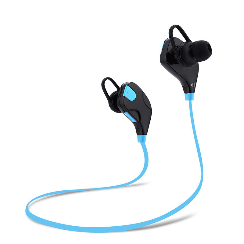 bluetooth earphones for iphone new wireless bluetooth headset sport headphone earphone 13686