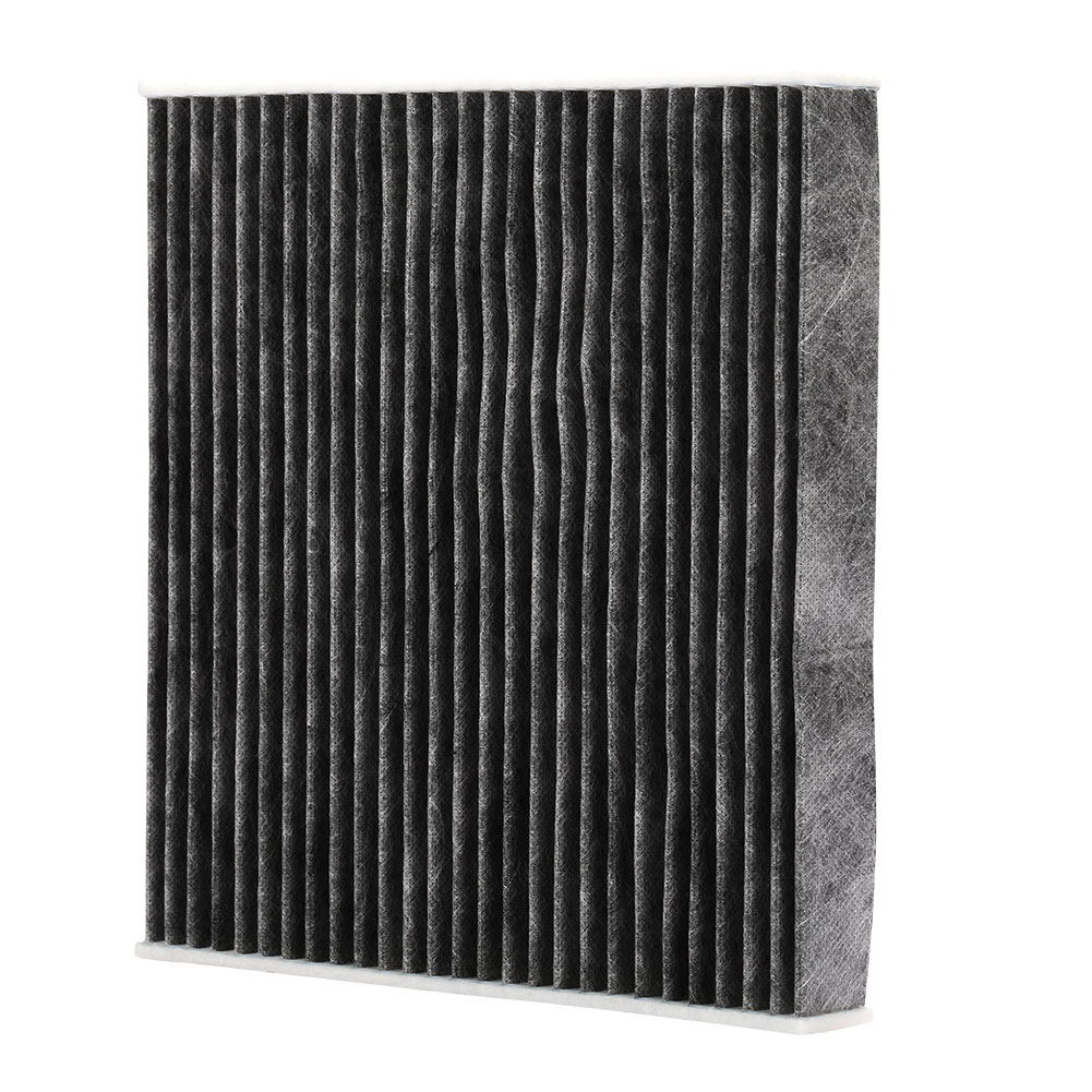 Activated Carbon Cabin Air Filter Filter Element Air