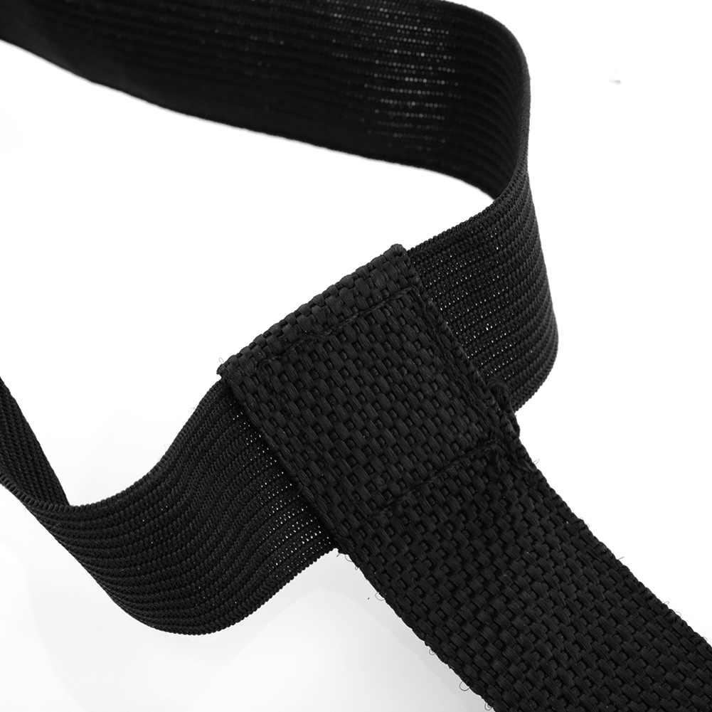... FA71 Hot New Universal Polyester Yoga Mat Looped Sling Harness Strap Holder