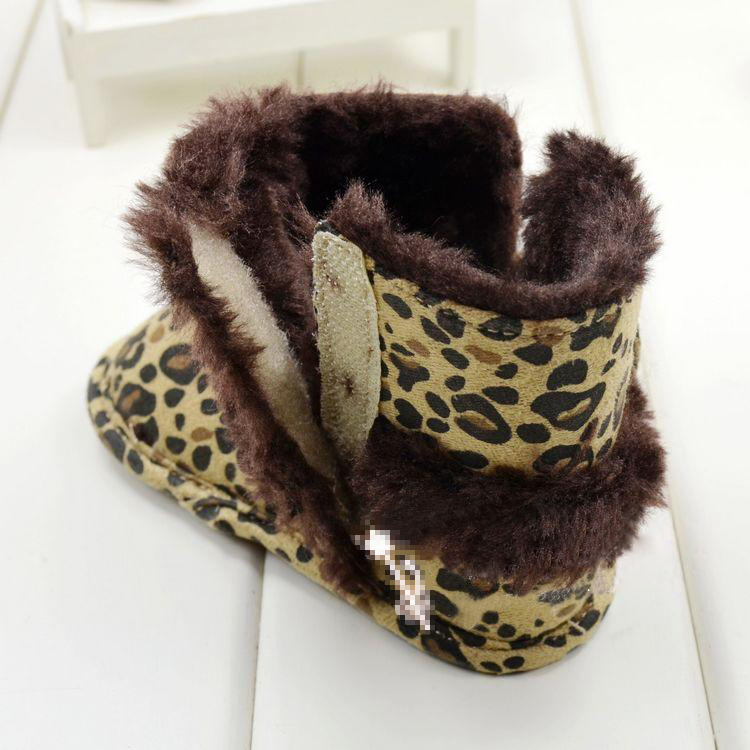1687-Fashion-Warm-Lovely-Baby-Girls-Bowknot-Leopard-Snow-Toddler-Boots-Shoes