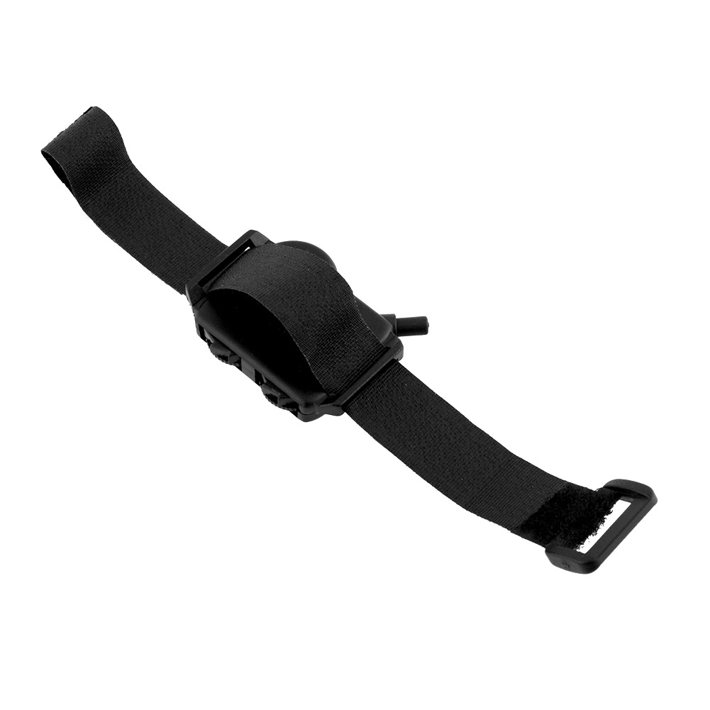 Black-Wristband-Golf-Stroke-Score-Counter-Keeper-Shot-Scorer-Referee-Sports