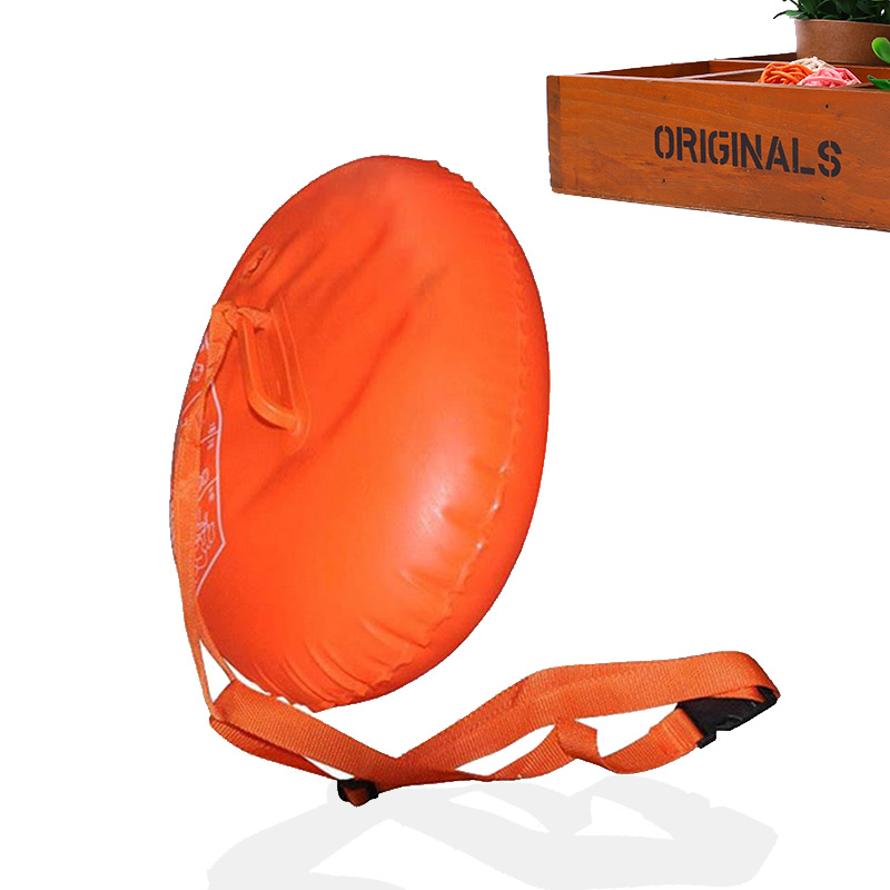 500B-Safety-Swim-Device-Upset-Inflated-Buoy-Flotation-For-Pool-Open-Water-Sea