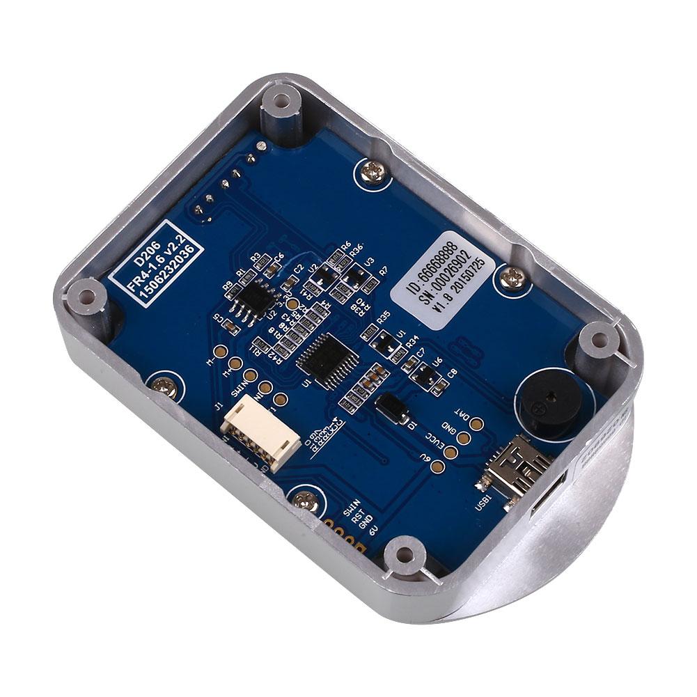016a Digital Drawer Electronic Password Keypad Cabinet Door Code Lock Based Using 8051 Locks Tool