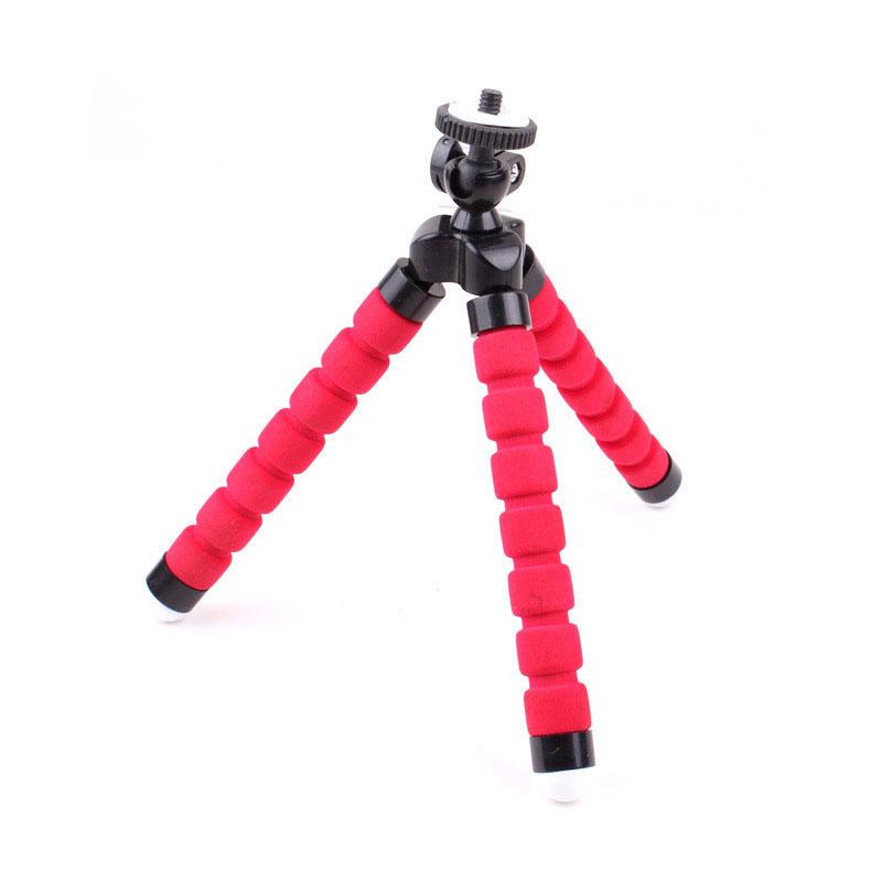 C460-Flexible-Sponge-Octopus-Tripod-Stand-Bracket-For-Digital-Camera-Universal