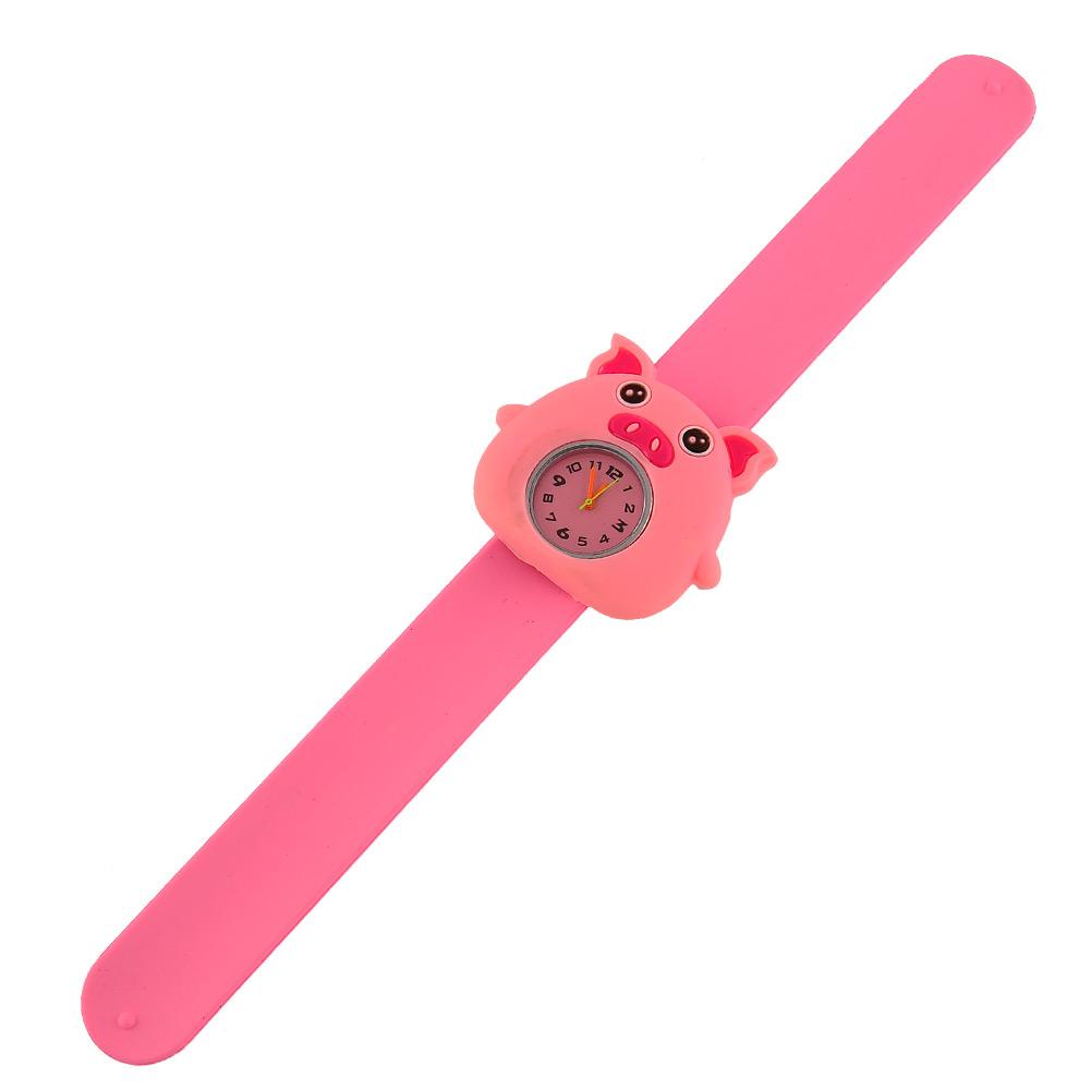10BD-Cartoon-Gel-Quartz-Rubber-Kids-Strap-Wrist-Watch-Cute-Unique-Pattern-Gift