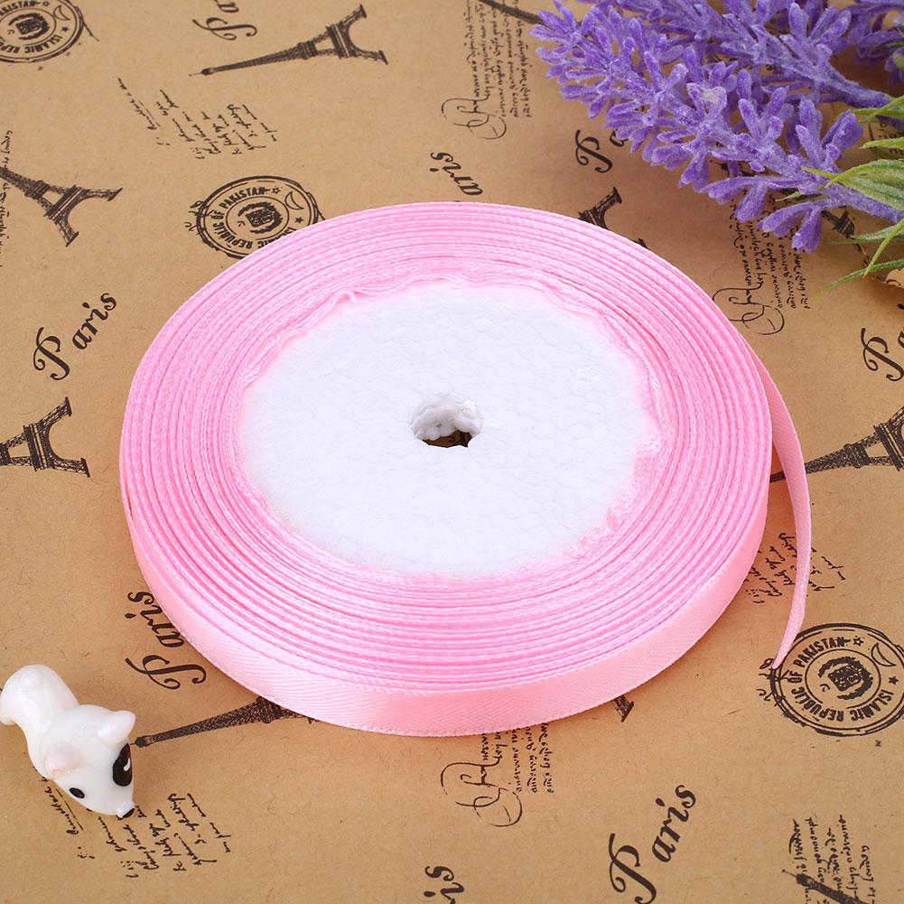32C3-1cm-Ribbon-Party-Wedding-Supplies-Ribbon-Craft-Art-Decoration-Handwork