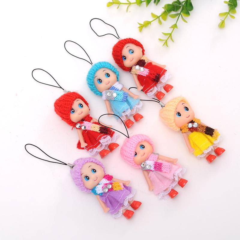 3DB1-Ddung-Dolls-Phone-Strap-Handbag-Pendant-Girl-Toy-Gift-Charm-Keychain-Cute